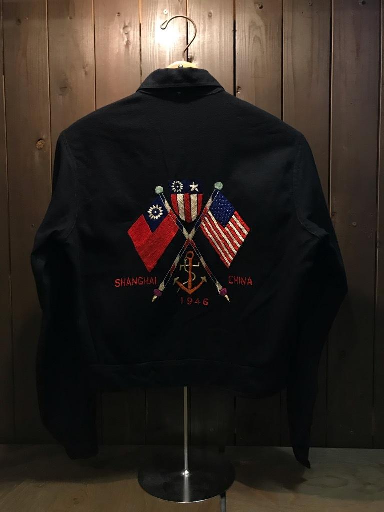 明けまして、おめでとうございます! 本年度もよろしくお願い致します! #6 Souvenir Jacket!!!_c0078587_15592585.jpg