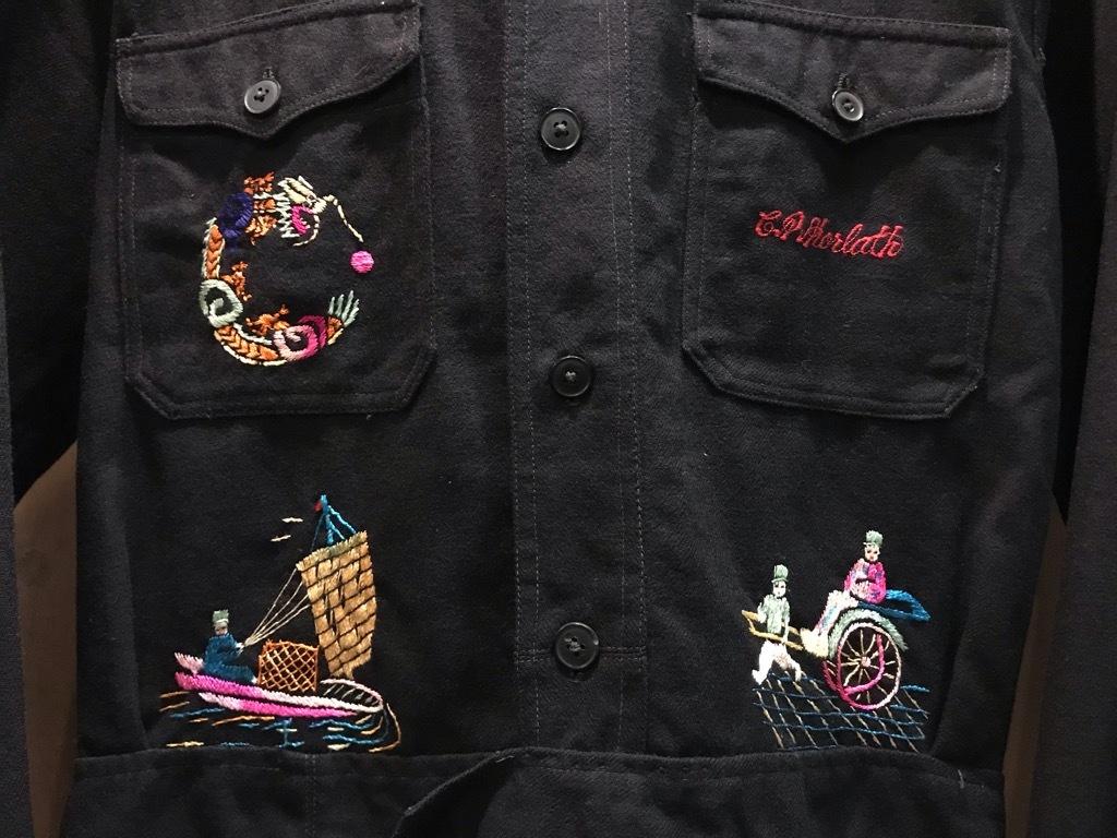 明けまして、おめでとうございます! 本年度もよろしくお願い致します! #6 Souvenir Jacket!!!_c0078587_15592598.jpg