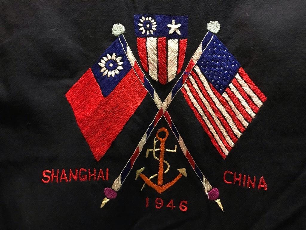 明けまして、おめでとうございます! 本年度もよろしくお願い致します! #6 Souvenir Jacket!!!_c0078587_15593604.jpg
