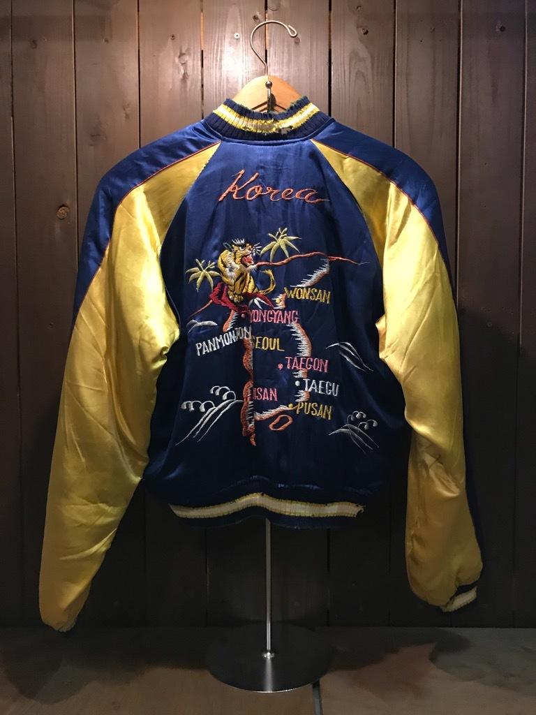 明けまして、おめでとうございます! 本年度もよろしくお願い致します! #6 Souvenir Jacket!!!_c0078587_16002118.jpg