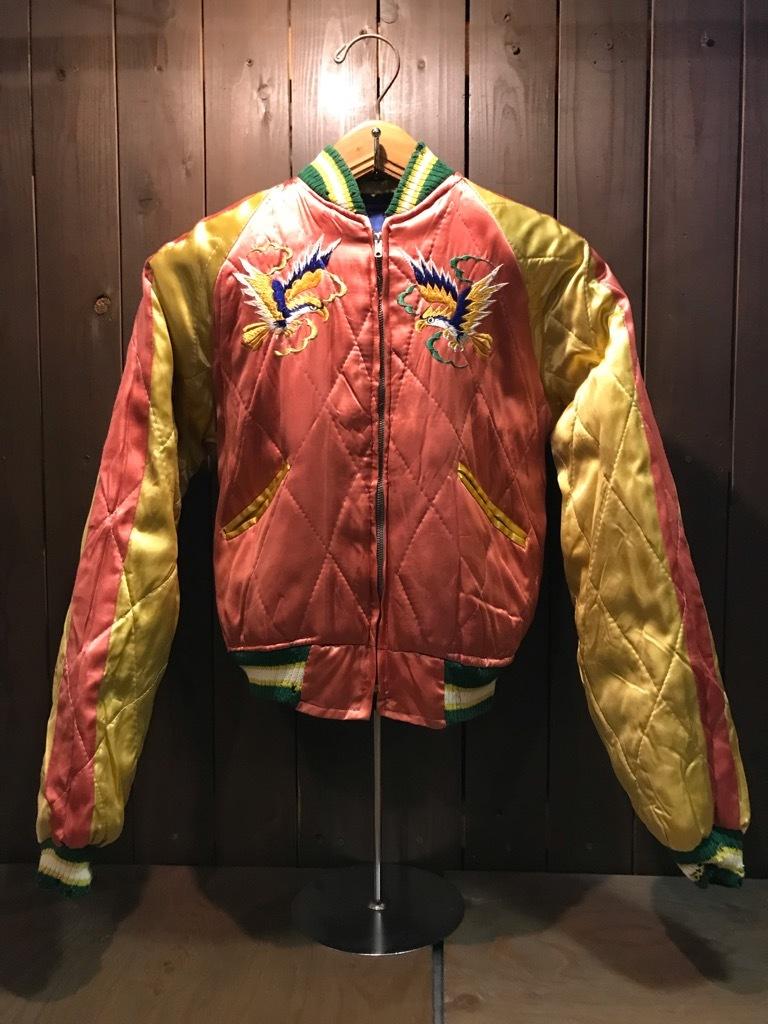 明けまして、おめでとうございます! 本年度もよろしくお願い致します! #6 Souvenir Jacket!!!_c0078587_16002155.jpg