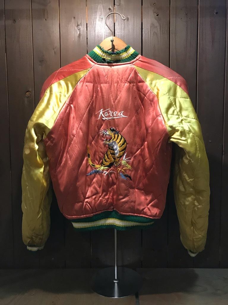 明けまして、おめでとうございます! 本年度もよろしくお願い致します! #6 Souvenir Jacket!!!_c0078587_16002157.jpg