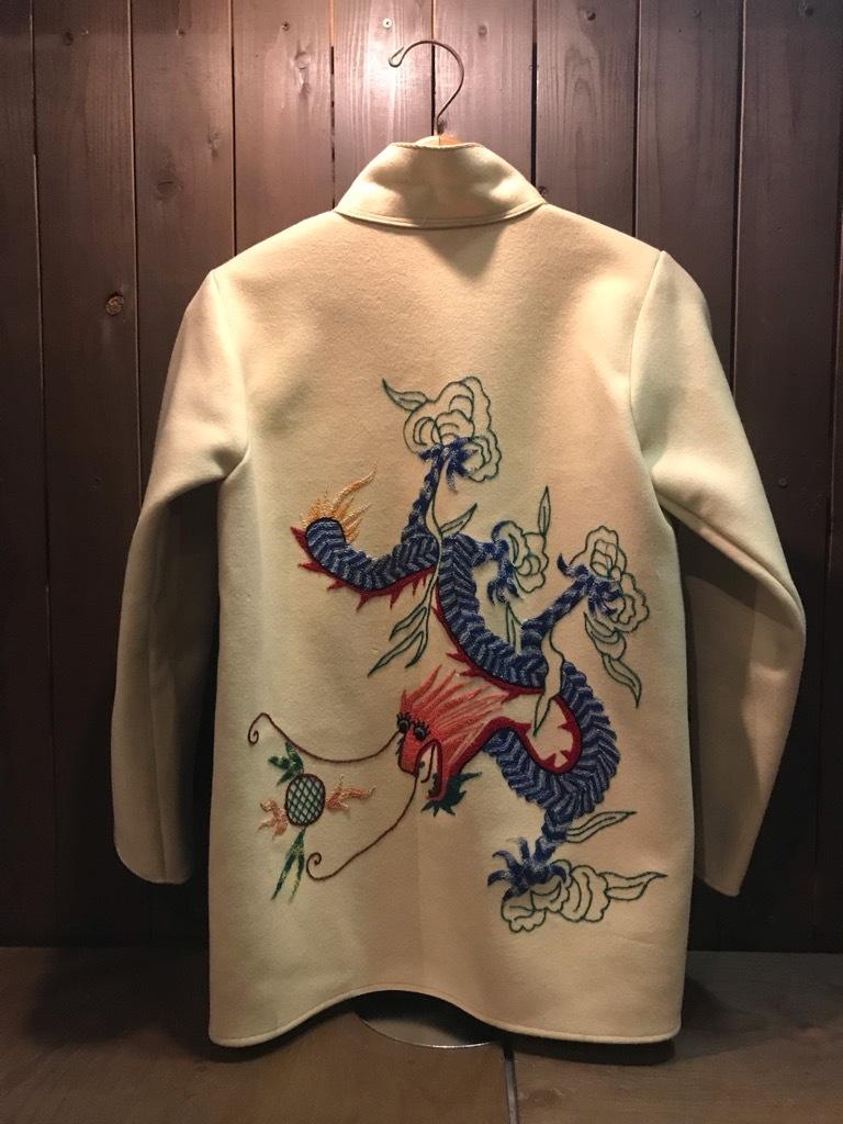 明けまして、おめでとうございます! 本年度もよろしくお願い致します! #6 Souvenir Jacket!!!_c0078587_16005758.jpg