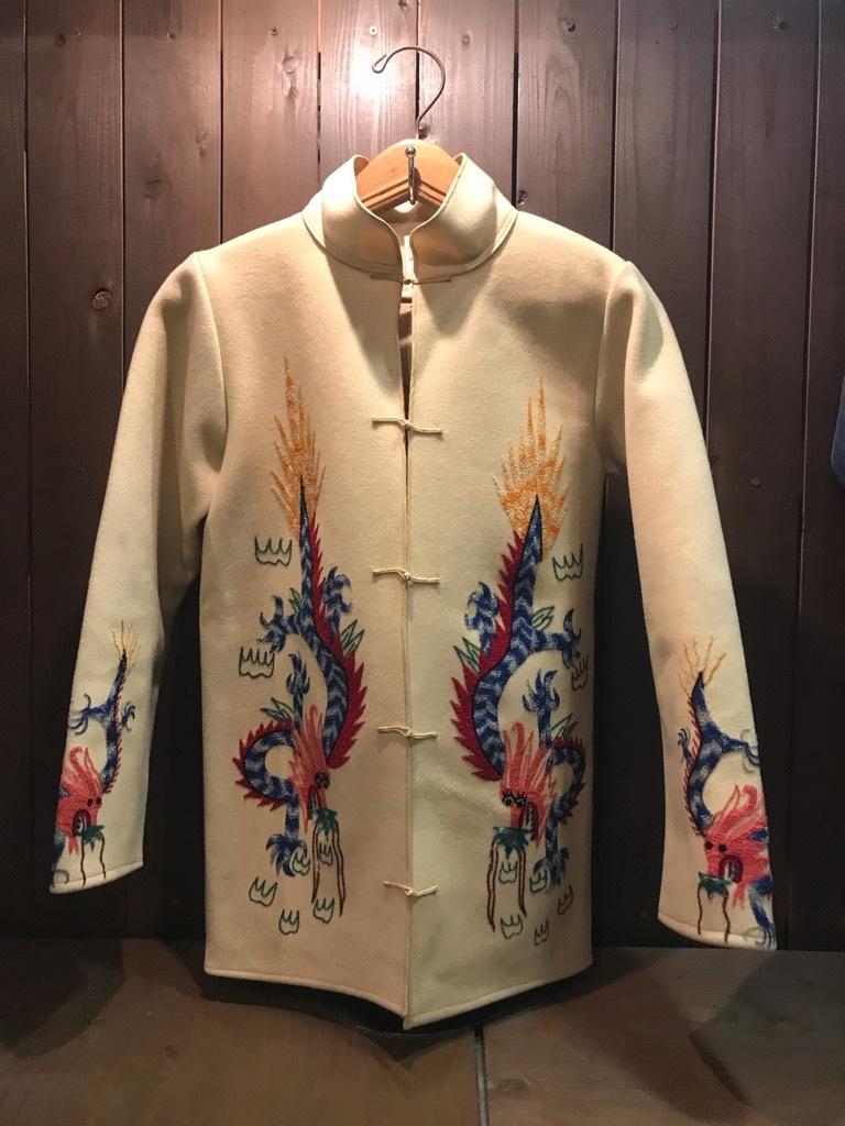 明けまして、おめでとうございます! 本年度もよろしくお願い致します! #6 Souvenir Jacket!!!_c0078587_16005834.jpg