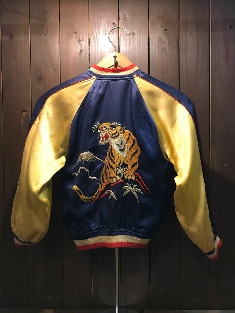 明けまして、おめでとうございます! 本年度もよろしくお願い致します! #6 Souvenir Jacket!!!_c0078587_16014324.jpg
