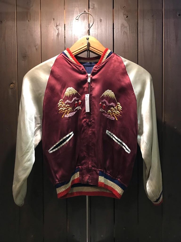 明けまして、おめでとうございます! 本年度もよろしくお願い致します! #6 Souvenir Jacket!!!_c0078587_16014328.jpg