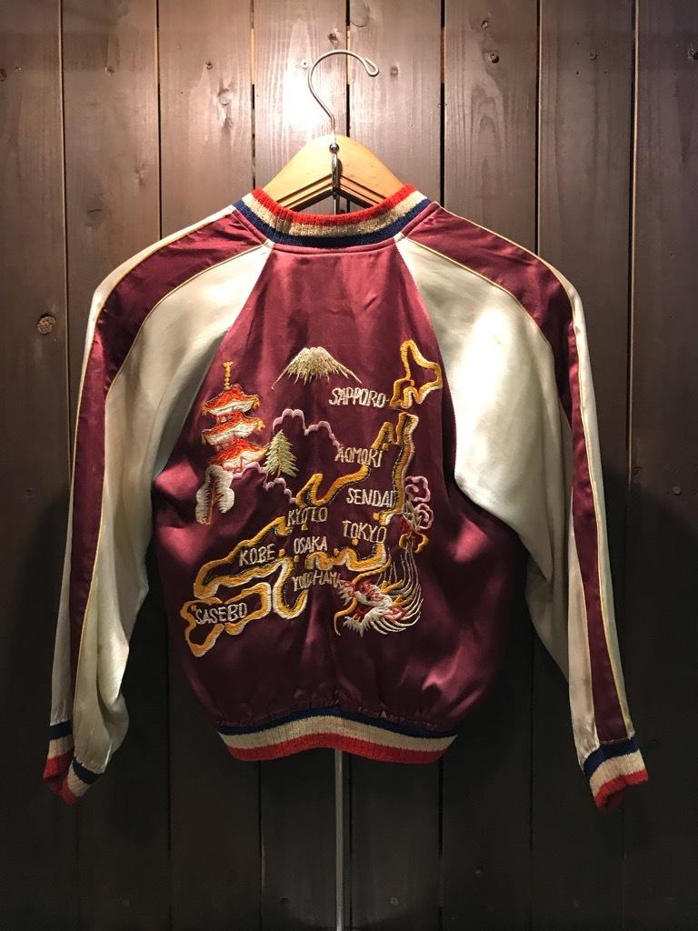 明けまして、おめでとうございます! 本年度もよろしくお願い致します! #6 Souvenir Jacket!!!_c0078587_16014347.jpg