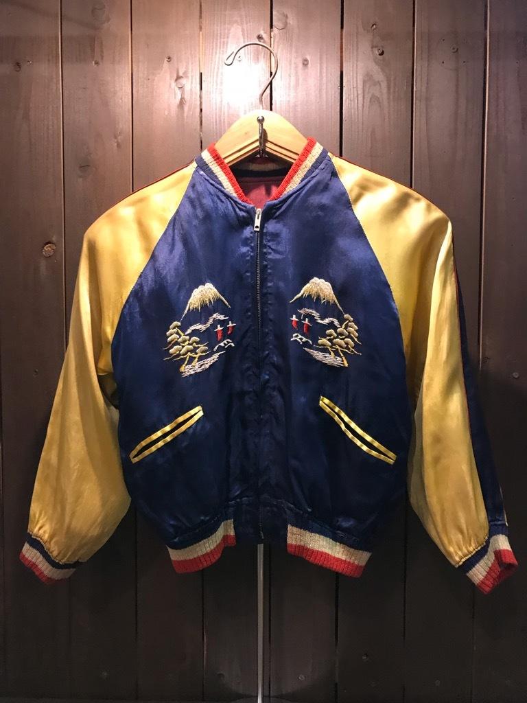 明けまして、おめでとうございます! 本年度もよろしくお願い致します! #6 Souvenir Jacket!!!_c0078587_16014423.jpg