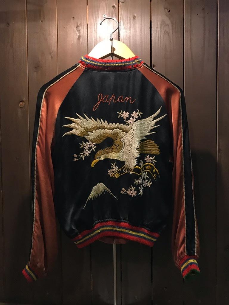 明けまして、おめでとうございます! 本年度もよろしくお願い致します! #6 Souvenir Jacket!!!_c0078587_16022212.jpg