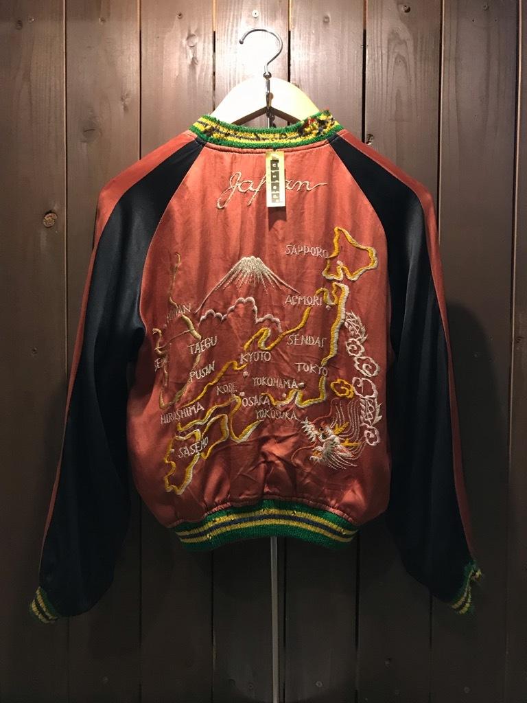 明けまして、おめでとうございます! 本年度もよろしくお願い致します! #6 Souvenir Jacket!!!_c0078587_16022223.jpg
