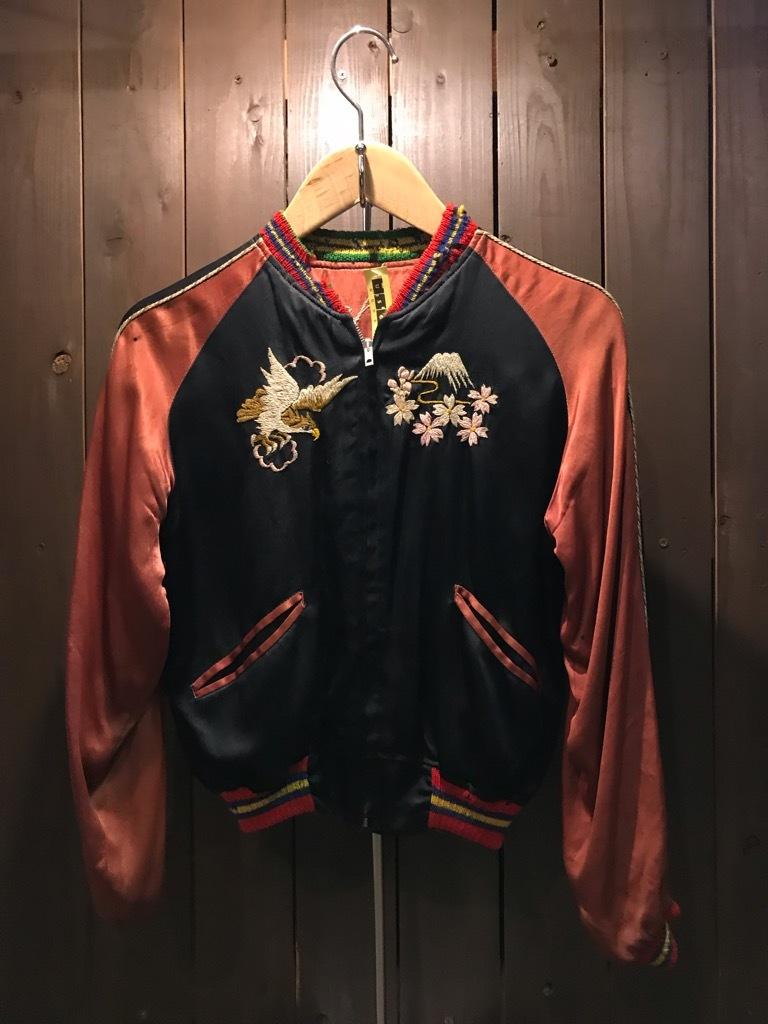 明けまして、おめでとうございます! 本年度もよろしくお願い致します! #6 Souvenir Jacket!!!_c0078587_16022234.jpg