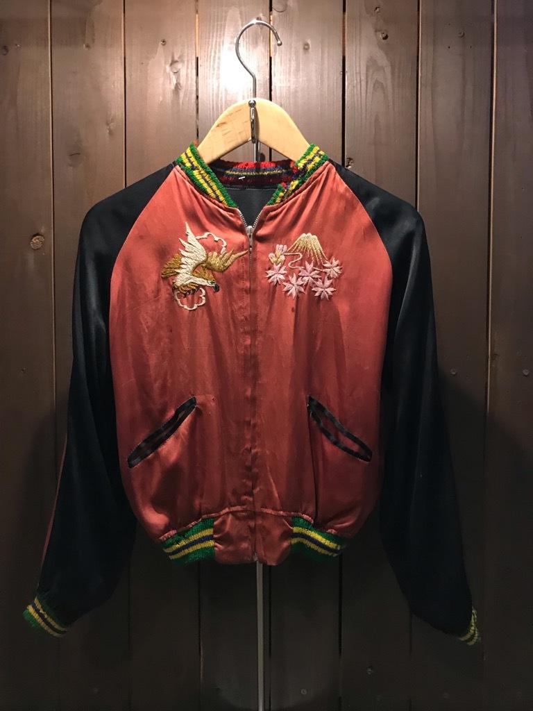 明けまして、おめでとうございます! 本年度もよろしくお願い致します! #6 Souvenir Jacket!!!_c0078587_16022241.jpg