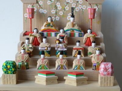 公式】2021年2月27日 奈良一刀彫 吉岡一泰 雛人形展_e0256889_00430697.jpg
