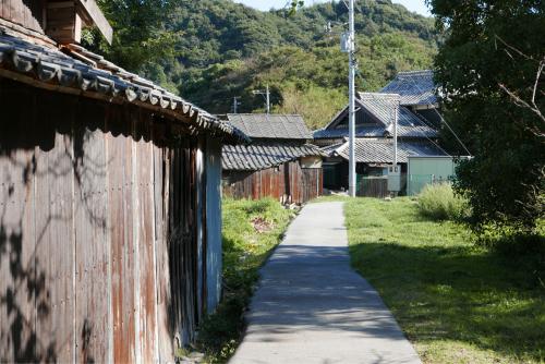 海界の村を歩く 瀬戸内海 佐合島_d0147406_09090135.jpg
