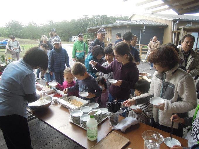 新春餅つき大会!!_f0121321_17270103.jpg