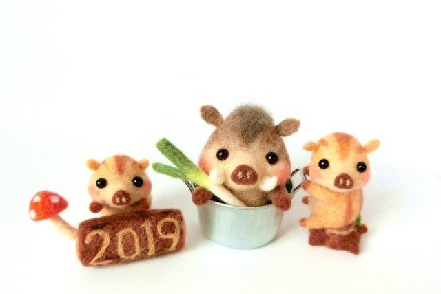 新しい年のはじまりに~2019年、新しい光に向かう年に~_b0298740_00491385.jpg