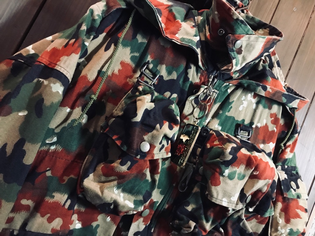マグネッツ神戸店1/5(土)Superior入荷! #4 Military Item Part 1!!!_c0078587_17501259.jpg