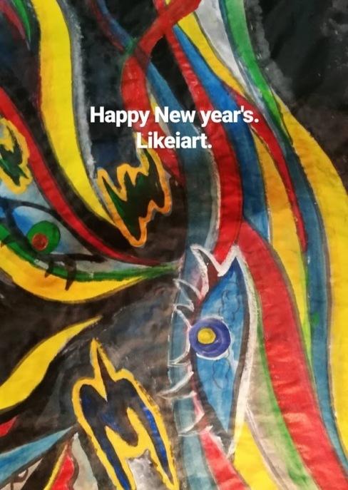 2018年 あけましておめでとうございます。_c0114110_14580992.jpg