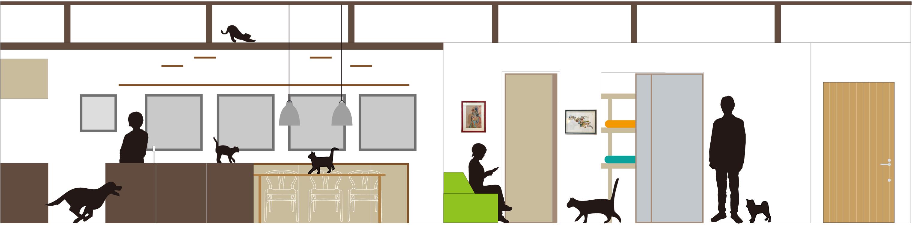 ニャワンダフルハウスのモニターを募集します☆_e0029115_10455237.jpg