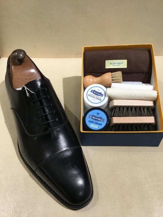 初めての革靴、初めてのお手入れ_d0166598_14003359.jpeg