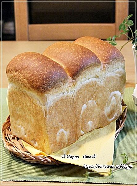 今年の初焼きパンと福袋♪_f0348032_18150689.jpg