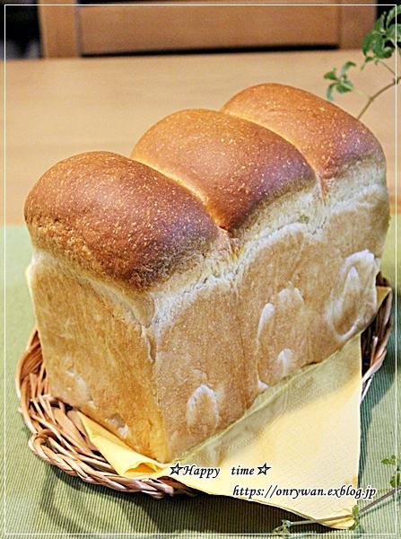 今年の初焼きパンと福袋♪_f0348032_18152114.jpg