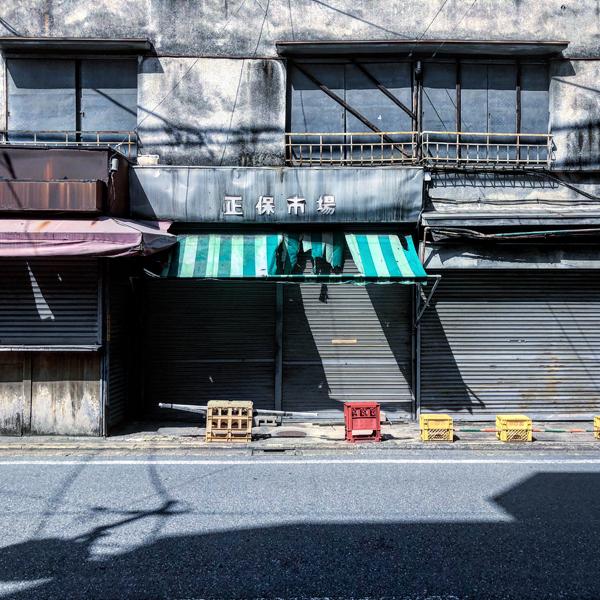 杉並区井草 / iPhone 8_c0334533_19311319.jpg