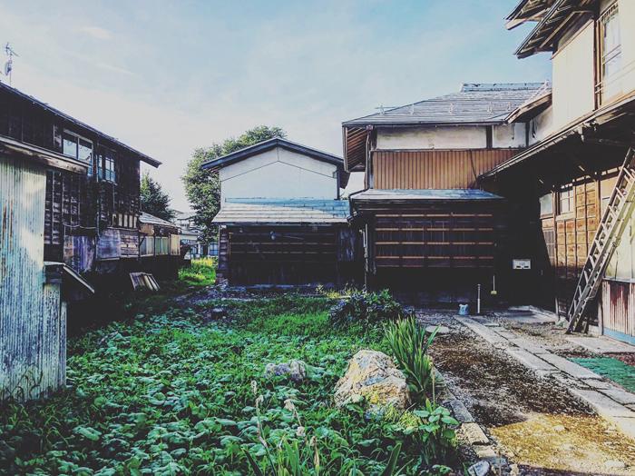 横手市増田町増田 / iPhone 8_c0334533_22301044.jpg