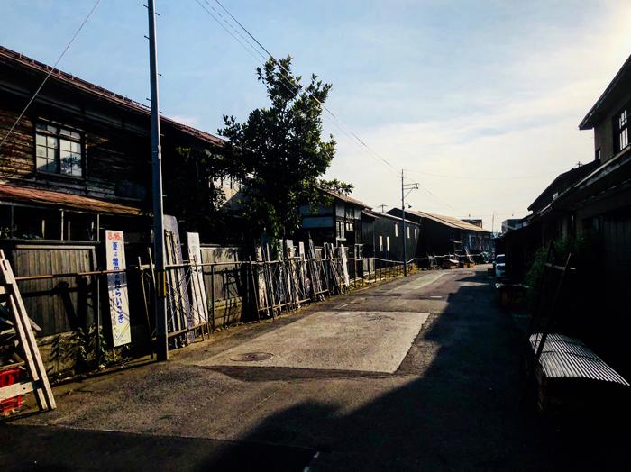 横手市増田町増田 / iPhone 8_c0334533_22303946.jpg