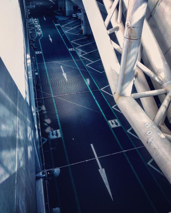 東京湾アクアライン 海ほたる / iPhone 8_c0334533_23193457.jpg