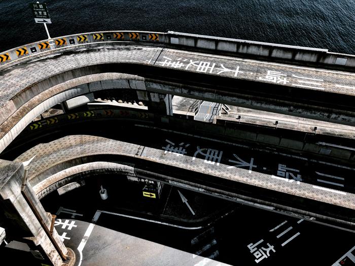 東京湾アクアライン 海ほたる / iPhone 8_c0334533_23195833.jpg