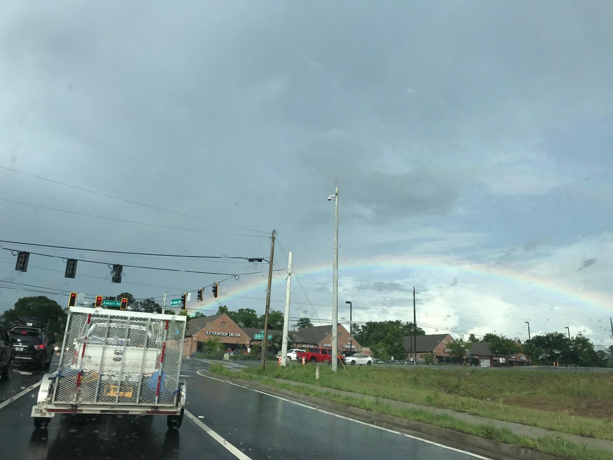 Over The Rainbow♪_f0298539_08014769.jpg