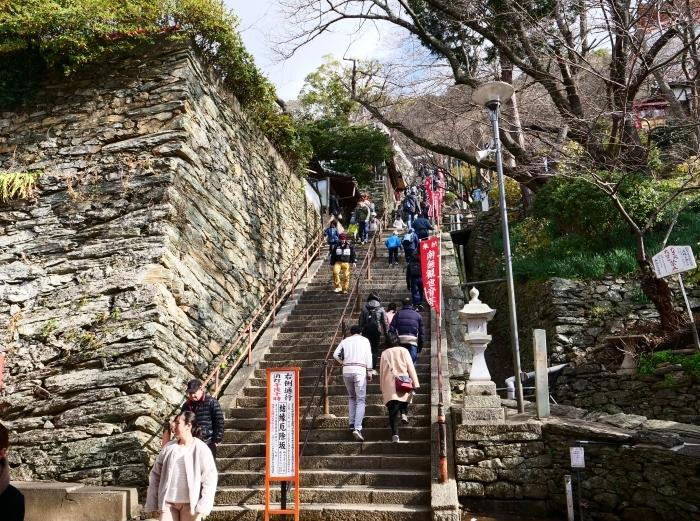 新春の紀三井寺  2019-01-04 00:00_b0093754_21264521.jpg