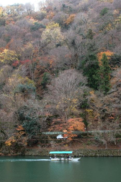 嵐山 紅葉2018_f0021869_00543652.jpg