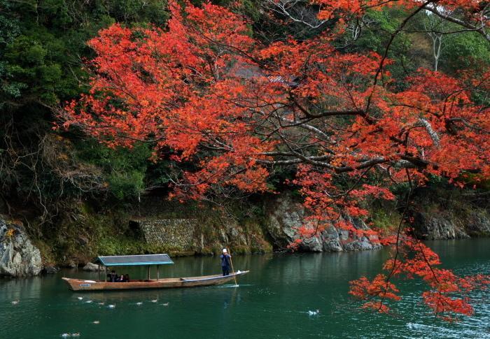 嵐山 紅葉2018_f0021869_00543757.jpg