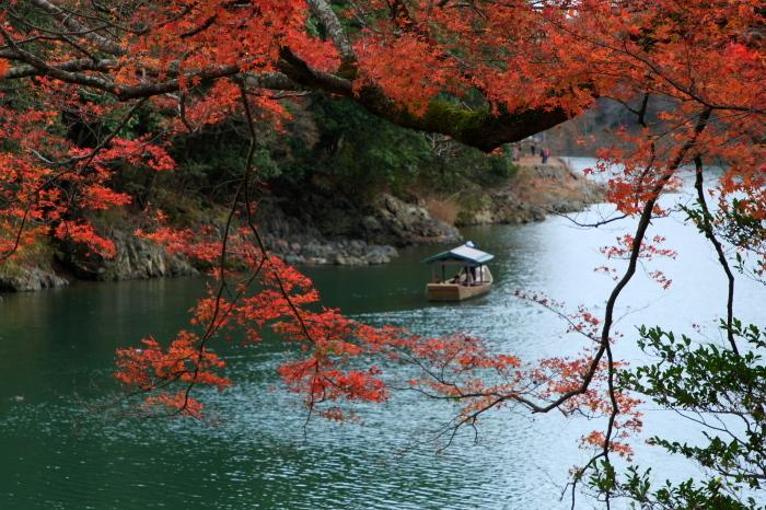 嵐山 紅葉2018_f0021869_00543820.jpg