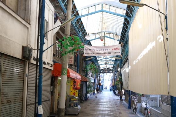 住道矢田商店街 (大阪市東住吉区)_c0001670_15144543.jpg