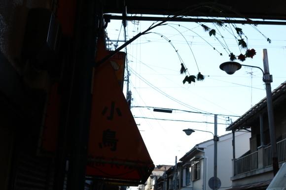 住道矢田商店街 (大阪市東住吉区)_c0001670_15502067.jpg