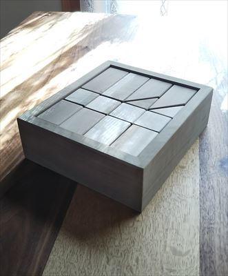 ホオノキの積み木 28片_d0165772_21441120.jpg