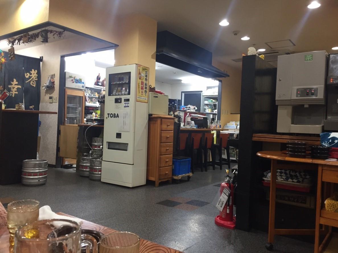 焼肉の店 嗜幸園 鳥取大学前店_e0115904_05390043.jpg