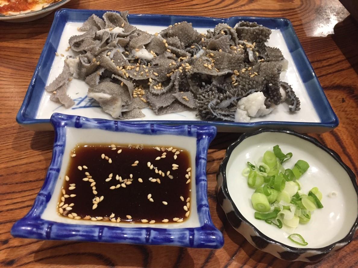 焼肉の店 嗜幸園 鳥取大学前店_e0115904_05590352.jpg