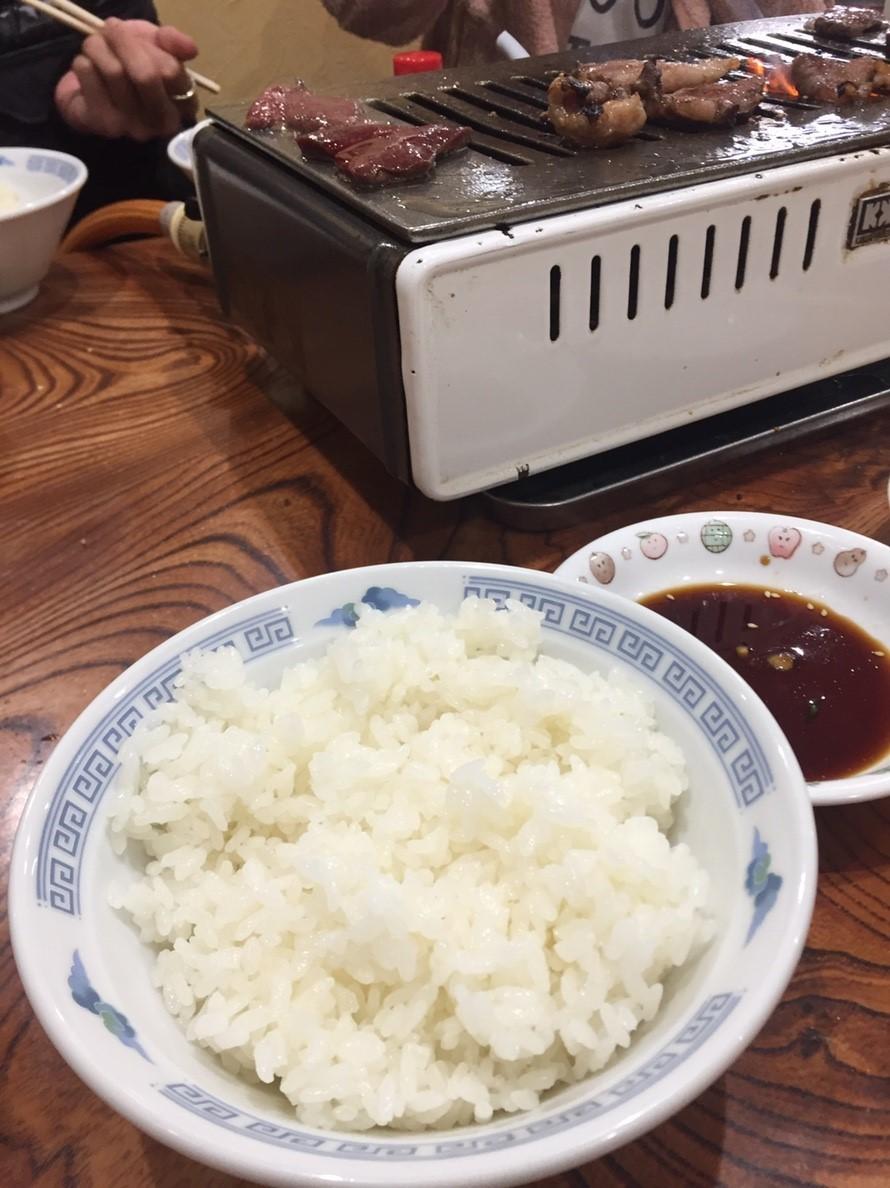 焼肉の店 嗜幸園 鳥取大学前店_e0115904_06334090.jpg