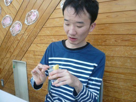 12/30 日曜喫茶_a0154110_16311938.jpg