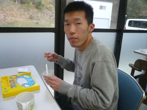 12/30 日曜喫茶_a0154110_16312302.jpg