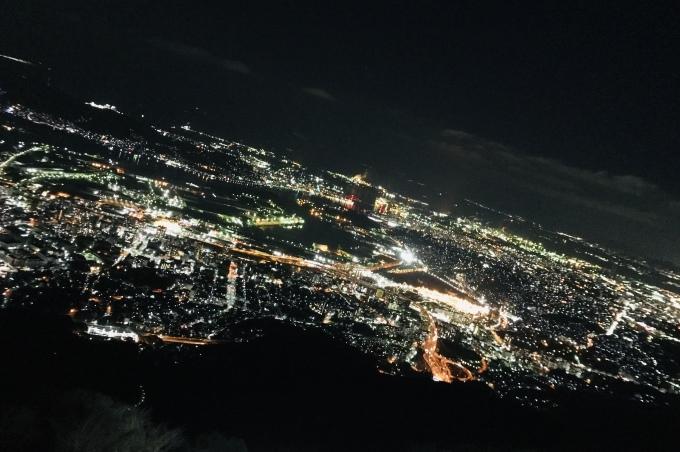 【キナさんぽ】北九州 皿倉山_f0115311_12011611.jpeg
