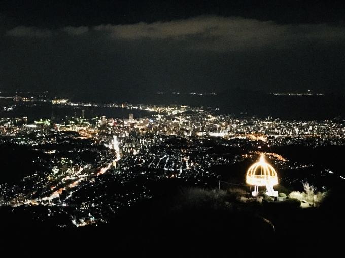 【キナさんぽ】北九州 皿倉山_f0115311_12014201.jpeg