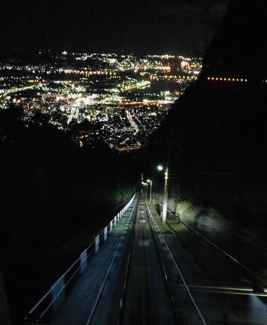 【キナさんぽ】北九州 皿倉山_f0115311_12025366.jpeg