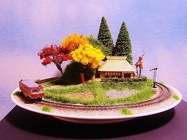 盆ラマ作品「田園の秋」注文製作品完成_f0227828_20151358.jpg