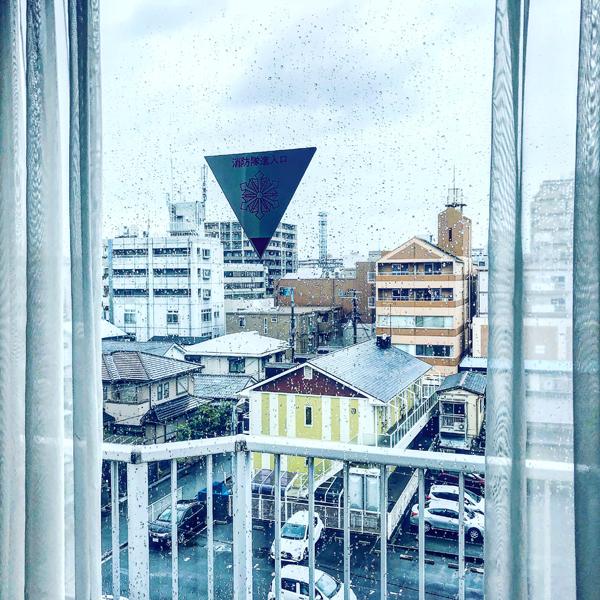 茨木セントラルホテル 519号室 / iPhone 8_c0334533_00060914.jpg