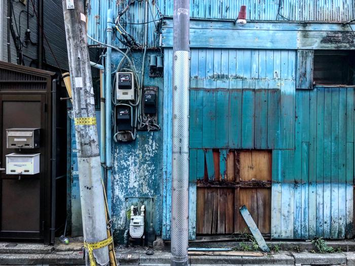葛飾区東立石 / iPhone 8_c0334533_15031206.jpg